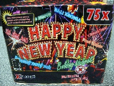 Happy New Year 75